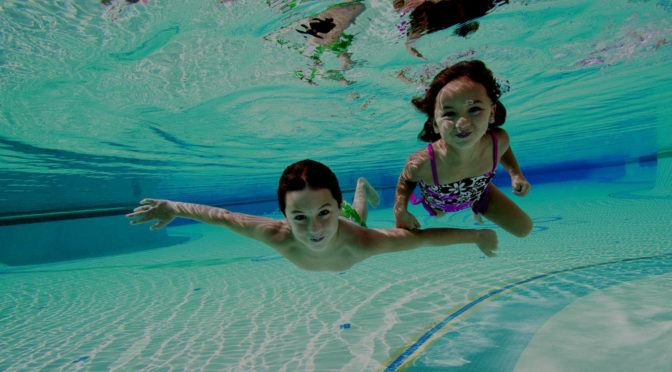 Chlorine In Swimming Pools Transforms Sunscreen Into Cancer Causing Toxic Chemical Right On Your