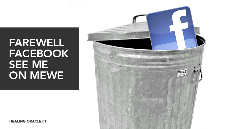 Goodbye Facebook, Goodbye Facebook, Hello MeWe, Join us on MeWe, the end of facebook, Amanda Mary Jewell, Amanda Mary Facebook, Mary's Facebook, GcMAF oracle facebook,