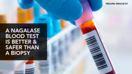 Nagalase blood tests are far better and safer than a biopsy