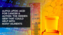Alpha lipoic acid/Thioctic acid