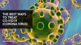 Ways to treat the Coronavirus without the need for a vaccine