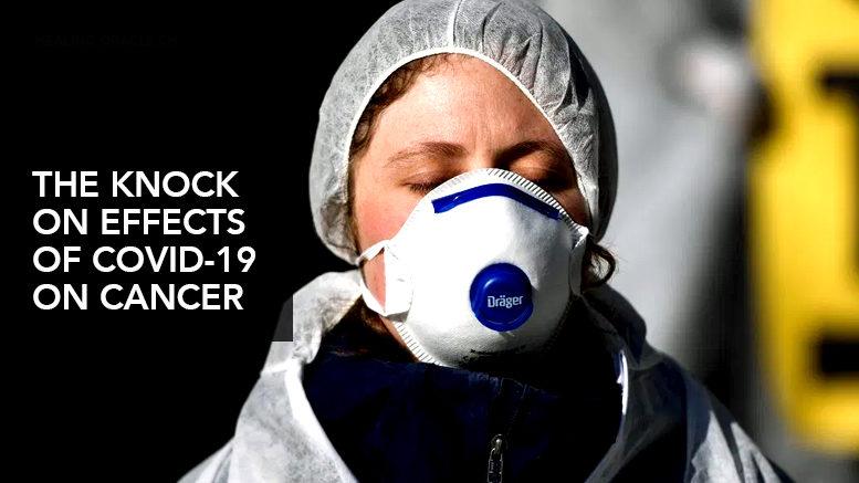 cancer and the coronavirus