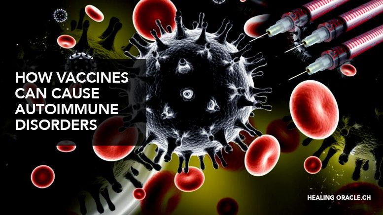 vaccines cause autoimmune disorders