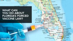 Florida enforces vaccines law