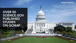 Science.gov published GcMAF research