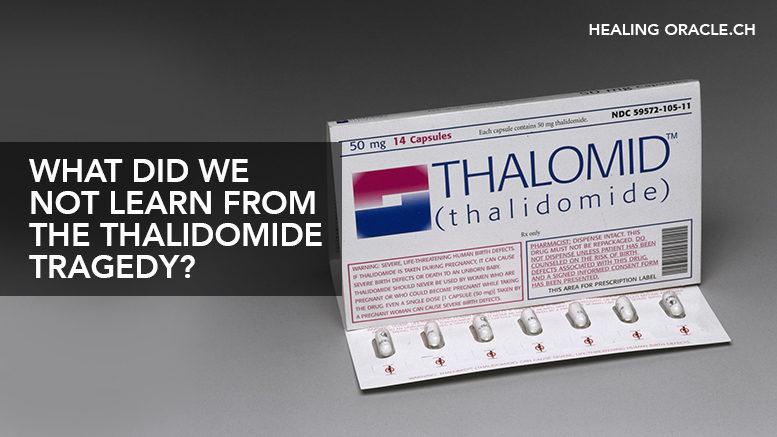 Thaliomide Tragedy