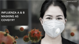 COVID is Really Influenza A & B