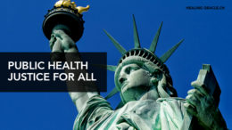 Health Justice for all