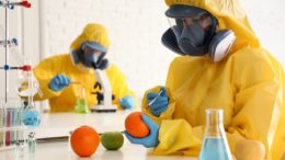 How Modern Agriculture Is Putting Poison On Our Tables?